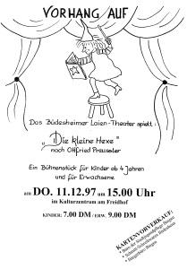 1997_Die kleine Hexe