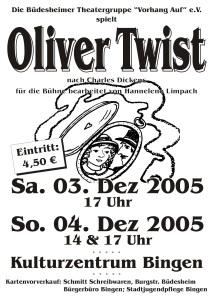 2005_Oliver Twist