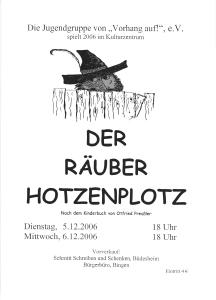 2006_Räuber Hotzenplotz