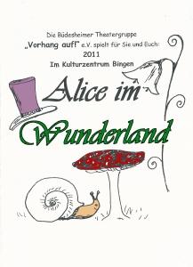 2011_Alice im Wunderland-2