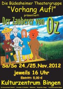 2012_Zauberer von Oz