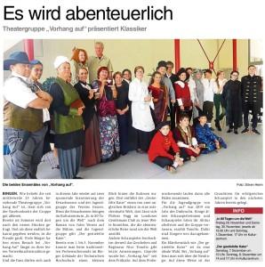 Neue Binger Zeitung 06.11.2019